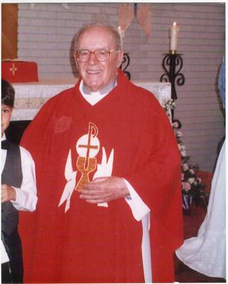 Elhúnyt az ottawai magyar közösség papja