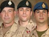 Három kanadai katona esett el Afganisztánban