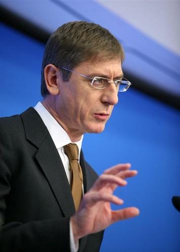 Hungarian prime minister announces imminent resignation