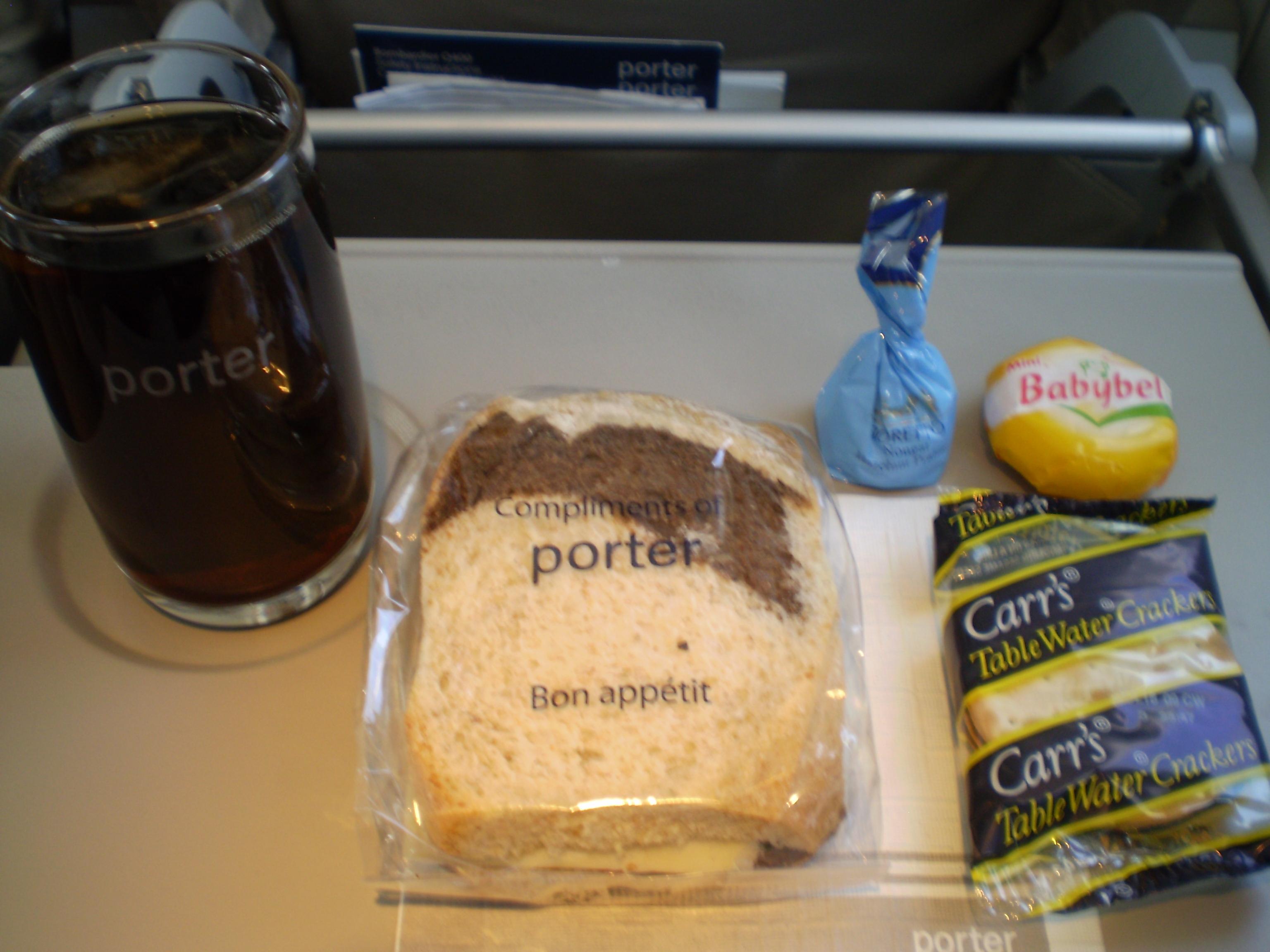 A Porter Airlines tovább terjeszkedik
