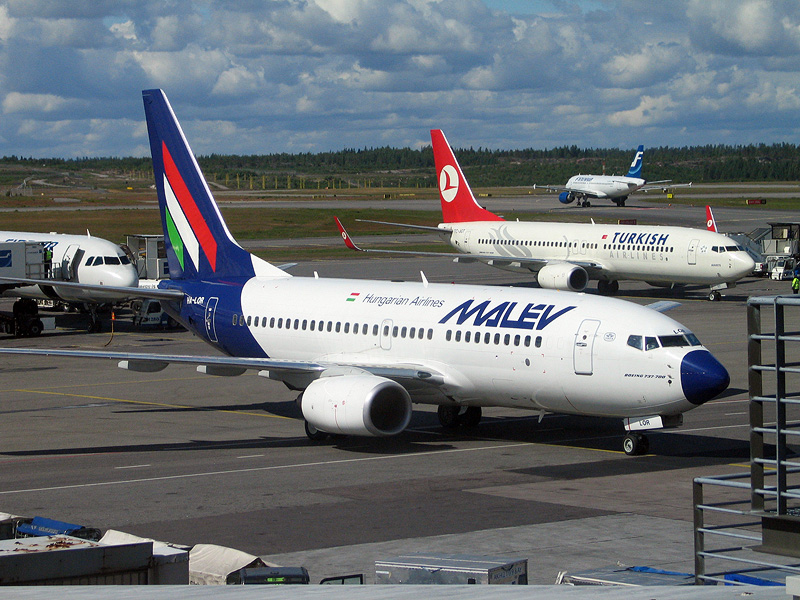 Malév Hungarian Airlines nationalized – state gains 95 percent majority