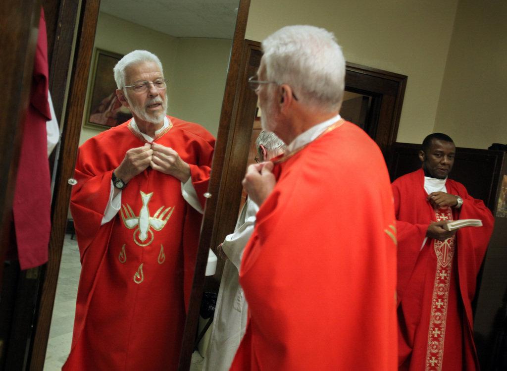 Egy clevelandi plébános a Vatikánhoz fordult