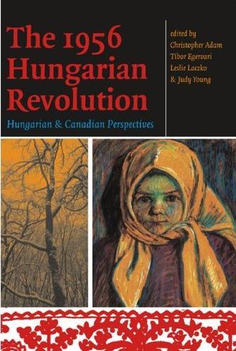 Két magyar vonatkozású könyv kerül bemutatásra Ottawában