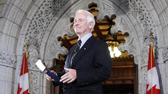 Kanada új főkormányzója az oktatásra és közösségre helyezi a hangsúlyt