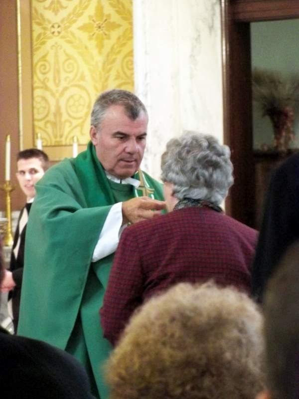 Folytatódik a bizonytalanság a clevelandi Szent Imre templom körül