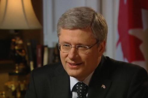 Stephen Harper bizonyos esetekben támogatná a halálbüntetést