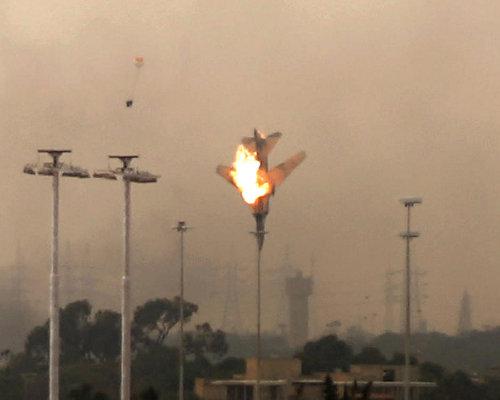 Kanadai vadászgépek készen állnak a líbiai beavatkozásra