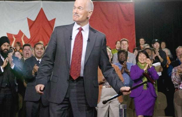 """Szociáldemokrata """"forradalom"""" Québecben"""