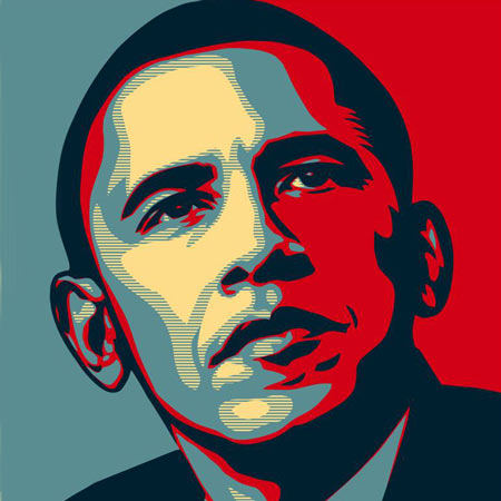 Obama és a republikános széljobb
