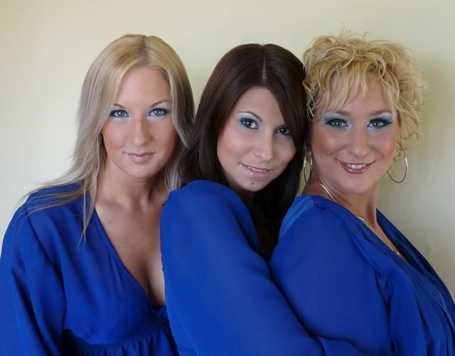 Művészportré az ABBA Sisters három hölgyével