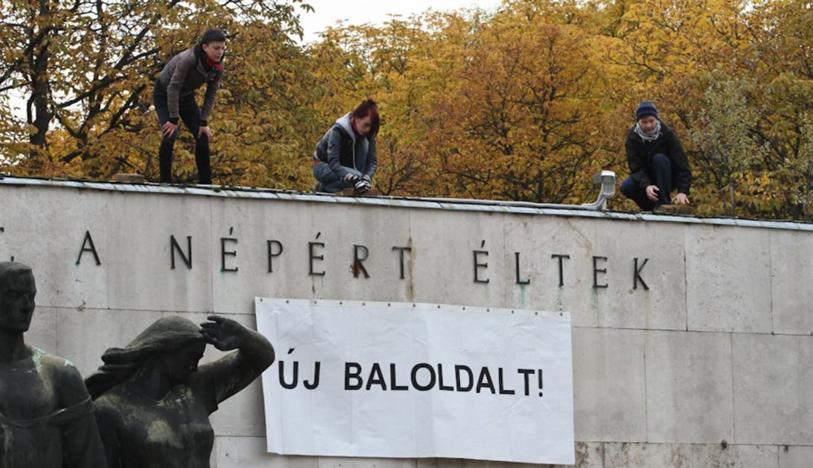 A Negyedik Köztársaság (4K!) és a baloldali szolidaritás