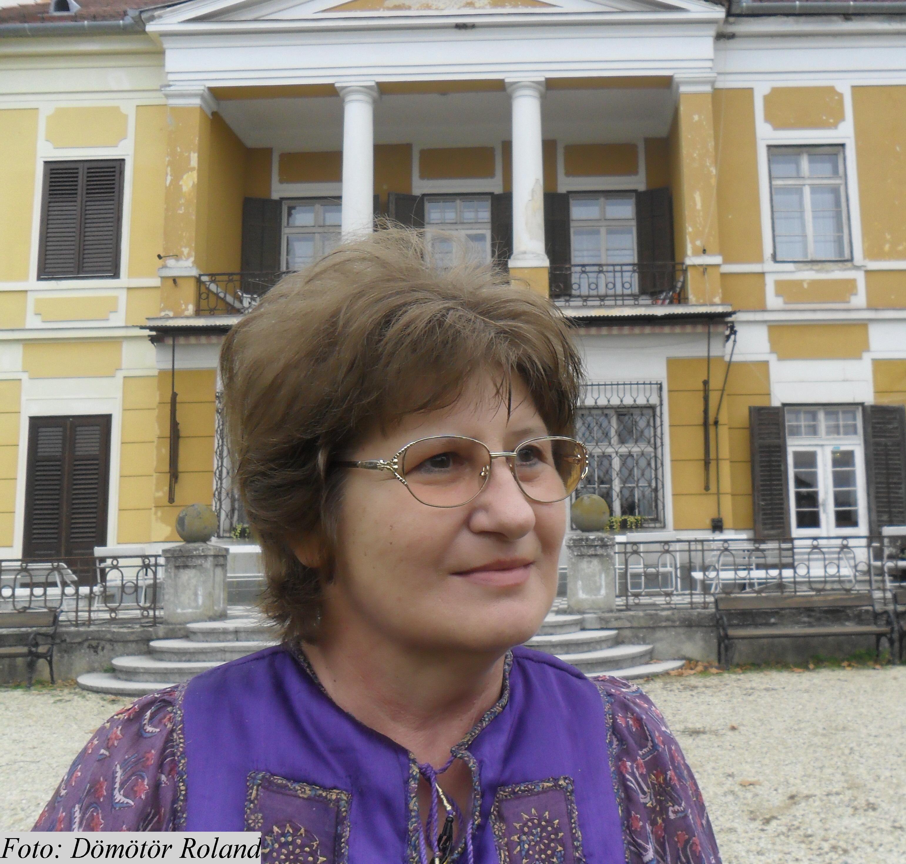Exkluzív interjú Szőnyi Bartalos Mária pszhichomatikus, író, költővel