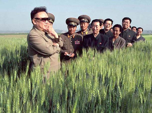 Thürmer Munkáspártja is gyászolja a halott észak-koreai diktátort