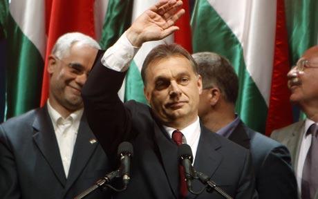 Ki fogják siklatni Orbán gyorsvonatát
