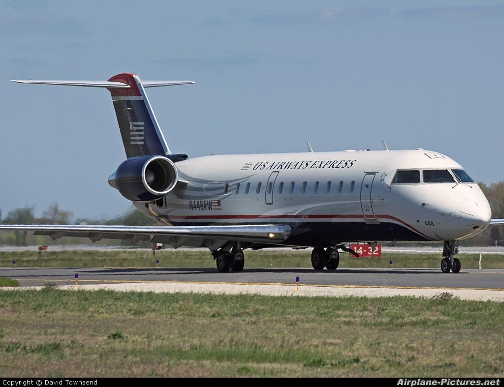 Kényszerleszállást hajtott végre a US Airways Ottawában