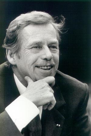 Václav Havel: az életnek és a munkának mindig van értelme