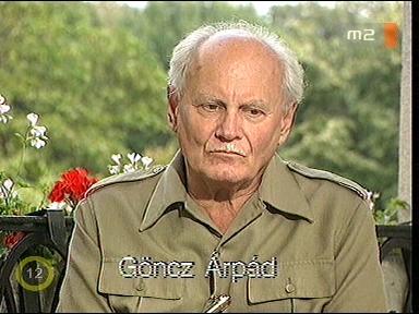 Konferenciát szerveznek Göncz Árpád tiszteletére