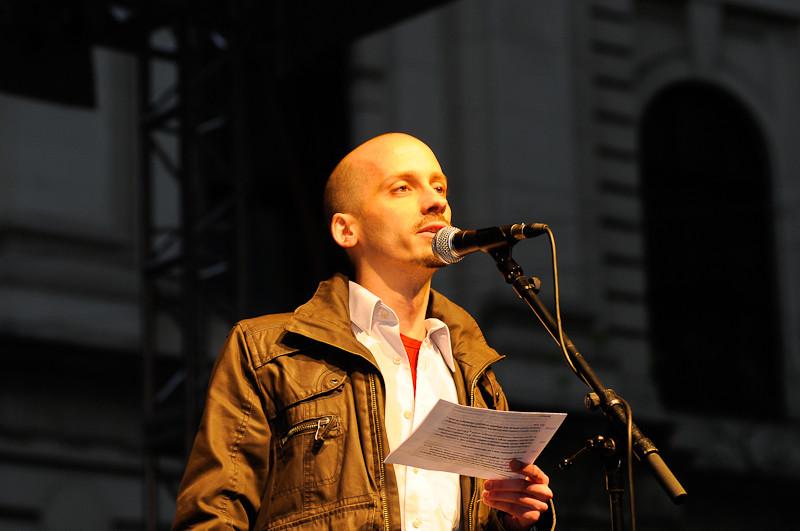 Villáminterjú Istvánffy Andrással, a 4K! koordinátorával