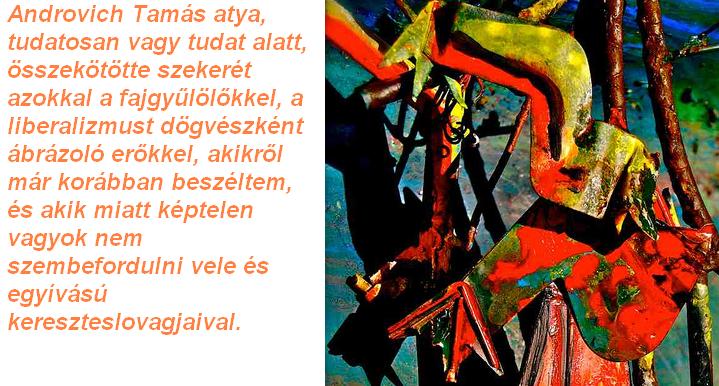 Egy érzés, amely mindent eltakar – A Fidesz békemenete egy kanadai magyar szemszögéből (4. rész)