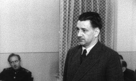 Kopácsi Sándor emlékiratai: Magason fogod végezni (2. rész)