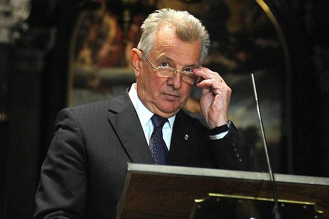 Schmitt Pál rendkívüli interjúja és a Fidesz pimaszsága