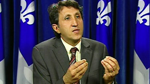 Amir Khadir nemzetgyűlési képviselő szerint politikai indítékú lehet lánya letartóztatása