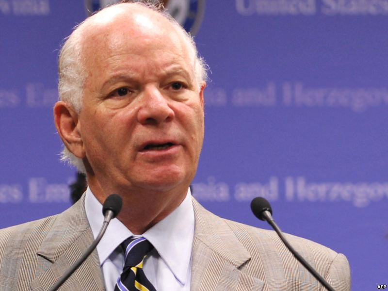 An open letter to Senator Ben Cardin on Hungary&#8217;s descent into autocracy