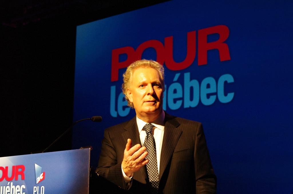 Charest: ha az angolok nem szavaznak, jhet a szeparatista referendum
