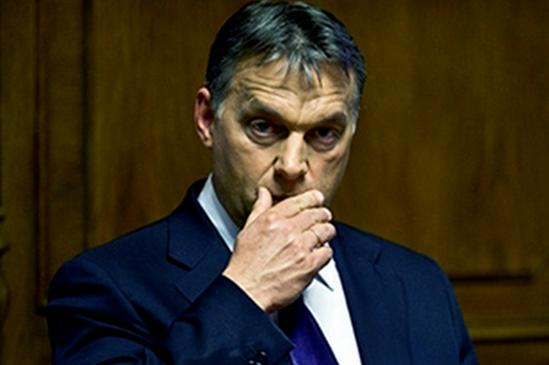Hungary, 2012 – Hazudni bolondulásig