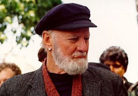 Ferlinghetti, a gyermekek s a dikttor