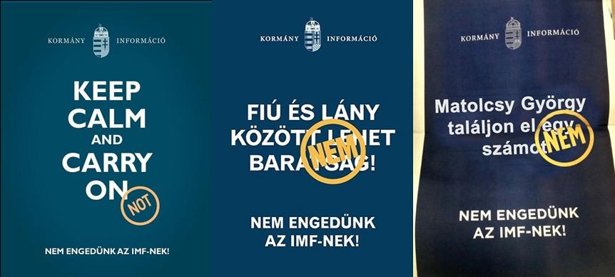 A Fidesz keményen fellép az IMF ellen, és csak 200 millió forintba kerül