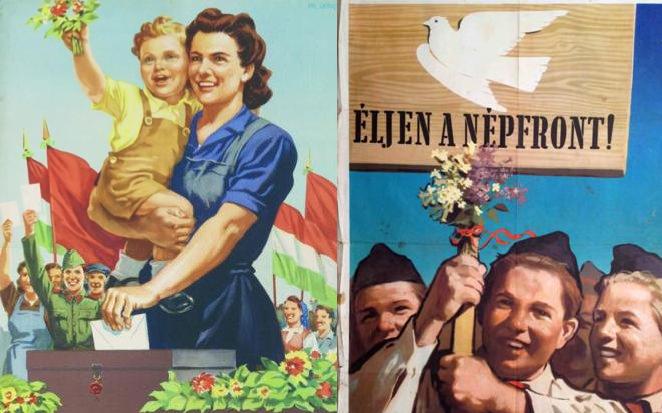 Hamaroson tilos lesz a Felszabadulásról, Ságvári Endréről, Marxról és április 4-ről utcát nevezni Magyarországon