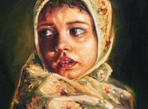 Little Gypsy girl / Mariusz Lewandowski