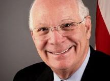 U.S. Senator Ben Cardin (D-Maryland)