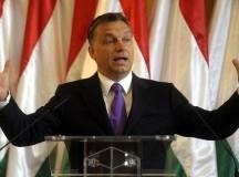 Orbán Viktor, a NER kormányfője