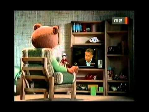 Esti mese Orbánnal