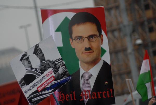 Egy magyar náci Ecuadorba készül