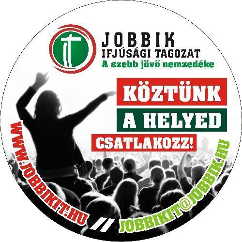 Tarol a Jobbik az ifjúság köreiben