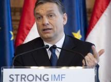 Orbán Viktor - Gépnarancs