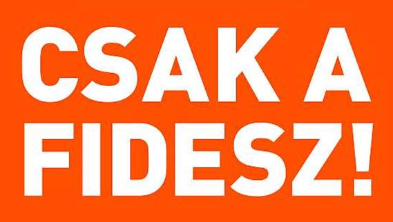 Kormánypárti választási szlogen 2010-ből