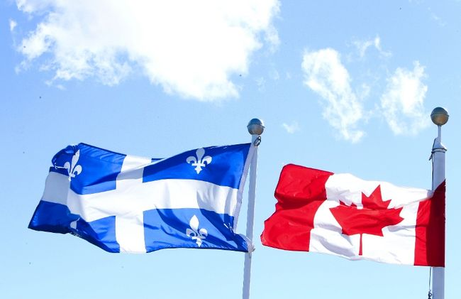 Québec Kanada második legnépesebb tartománya