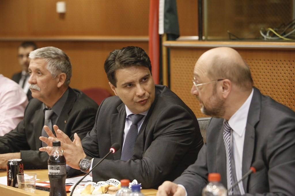 Fotó: mszp.hu