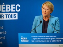 Fot: Premire ministre du Qubec