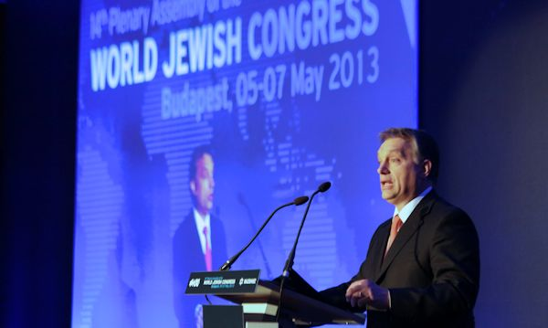 Fotó: worldjewishcongress.org