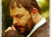 Radnóti Zoltán, rabbi