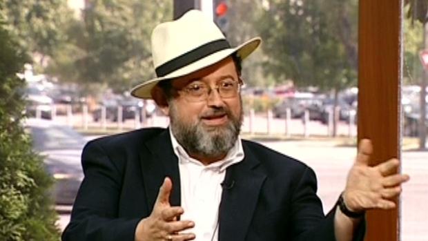 Tommy Schnurmacher magyar származású montreáli rádió műsorvezető