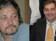 Bede Fazekas Zsolt és Vaski Gábor