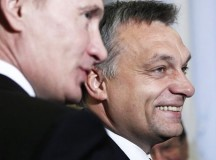 Putyin és Orbán, két jó barát