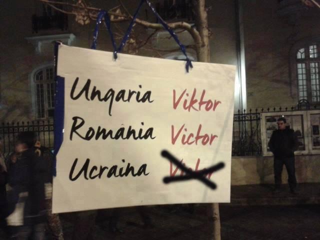 Kelet-Európa Viktorai. Az egyiket már elküldték...
