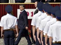 Orbán avatott